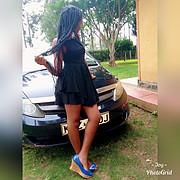Joy Keily Model