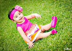 Juan Barnett photographer. Work by photographer Juan Barnett demonstrating Baby Photography.Baby Photography Photo #77494