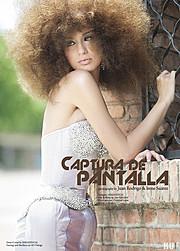 Judit Moya model. Photoshoot of model Judit Moya demonstrating Fashion Modeling.Fashion Modeling Photo #113749