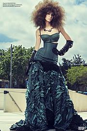 Judit Moya model. Photoshoot of model Judit Moya demonstrating Fashion Modeling.Fashion Modeling Photo #113753
