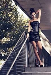 Judit Moya model. Photoshoot of model Judit Moya demonstrating Fashion Modeling.Fashion Modeling Photo #113756