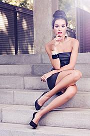 Judit Moya model. Modeling work by model Judit Moya. Photo #113757