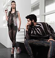 Judit Moya model. Photoshoot of model Judit Moya demonstrating Editorial Modeling.Editorial Modeling Photo #113762