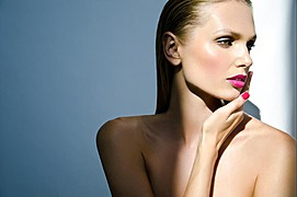 Judy Jacomino makeup artist. Work by makeup artist Judy Jacomino demonstrating Grooming.Grooming Photo #89322