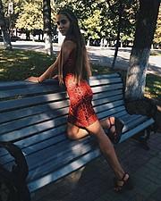 Julia Kazarovets model (modelka). Photoshoot of model Julia Kazarovets demonstrating Fashion Modeling.Fashion Modeling Photo #172636