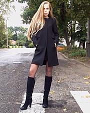 Julia Kazarovets model (modelka). Photoshoot of model Julia Kazarovets demonstrating Fashion Modeling.Fashion Modeling Photo #172640