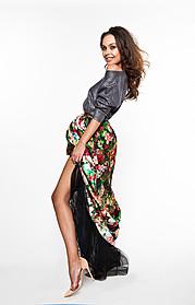 Julia Voronova model (Юлия Воронова модель). Photoshoot of model Julia Voronova demonstrating Fashion Modeling.Fashion Modeling Photo #123914