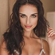Julia Zakharova model (модель). Photoshoot of model Julia Zakharova demonstrating Face Modeling.Face Modeling Photo #118161