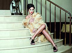 Julia Zakharova model (модель). Photoshoot of model Julia Zakharova demonstrating Fashion Modeling.Fashion Modeling Photo #118176