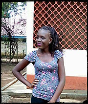 My name is Julie Atieno, a Kenyan citizen wishing to pursue my modeling career in kenya. I have always had a dream of becoming a model and I