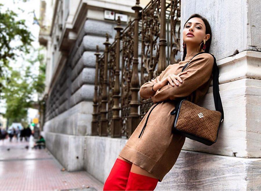 Julie Georgantidou photographer (φωτογράφος). Work by photographer Julie Georgantidou demonstrating Fashion Photography.Fashion Photography Photo #209237