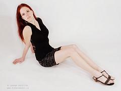 Julie Odlozilikova (Julie Odložilíková) model. Photoshoot of model Julie Odlozilikova demonstrating Fashion Modeling.Fashion Modeling Photo #187970