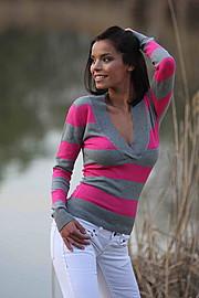 Juliette Czeisz model. Photoshoot of model Juliette Czeisz demonstrating Fashion Modeling.Fashion Modeling Photo #75413