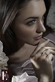 Justina Sullivan makeup artist & hair stylist. Work by makeup artist Justina Sullivan demonstrating Beauty Makeup.Beauty Makeup Photo #80376