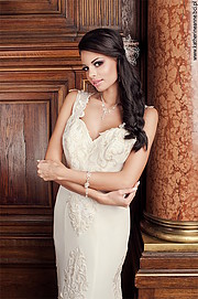 Justyna Gradek model (modelka). Photoshoot of model Justyna Gradek demonstrating Fashion Modeling.Fashion Modeling Photo #201611
