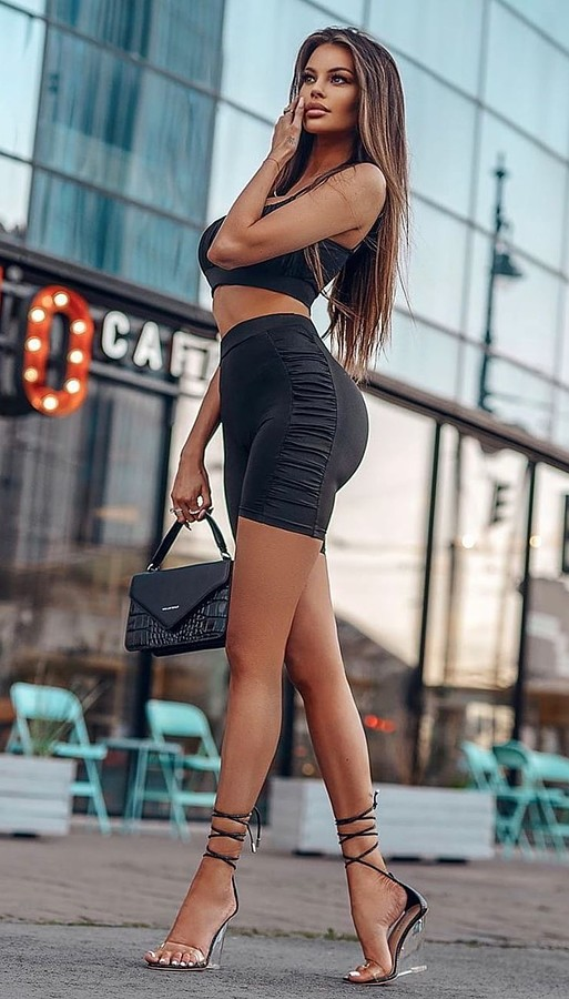 Justyna Gradek model (modelka). Photoshoot of model Justyna Gradek demonstrating Fashion Modeling.Fashion Modeling Photo #230646