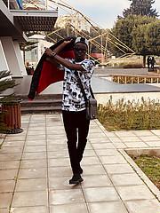 Kabba Jammeh Model