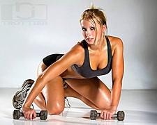 Kaitlin Pearson model. Photoshoot of model Kaitlin Pearson demonstrating Commercial Modeling.Commercial Modeling Photo #91806