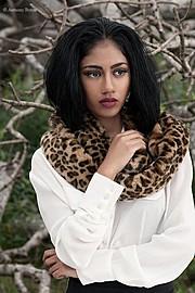 Kamilla Mohammad model & actor. Modeling work by model Kamilla Mohammad. Photo #78630