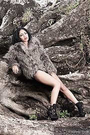 Kamilla Mohammad model & actor. Modeling work by model Kamilla Mohammad. Photo #78632