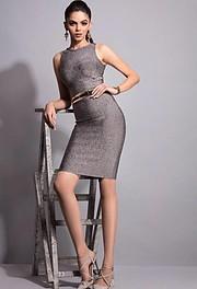 Kamya Ahlawat model. Photoshoot of model Kamya Ahlawat demonstrating Fashion Modeling.Fashion Modeling Photo #209035