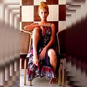 Kanika Sharma model singer. Photoshoot of model Kanika Sharma demonstrating Body Modeling.Body Modeling Photo #224228
