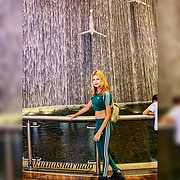 Kanika Sharma model singer. Photoshoot of model Kanika Sharma demonstrating Fashion Modeling.Fashion Modeling Photo #224314