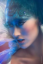 Kanjawan Jaikusol Shane Makeup Artist