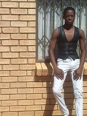 I am a 20 year old young man whose trying to pursue new things in order to reach my success in life. I am an ex-matric from last year 2016 b