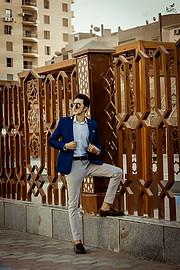 Kareem Gamal Model