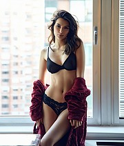 Karen Soto Salazar model. Photoshoot of model Karen Soto Salazar demonstrating Body Modeling.Body Modeling Photo #233253
