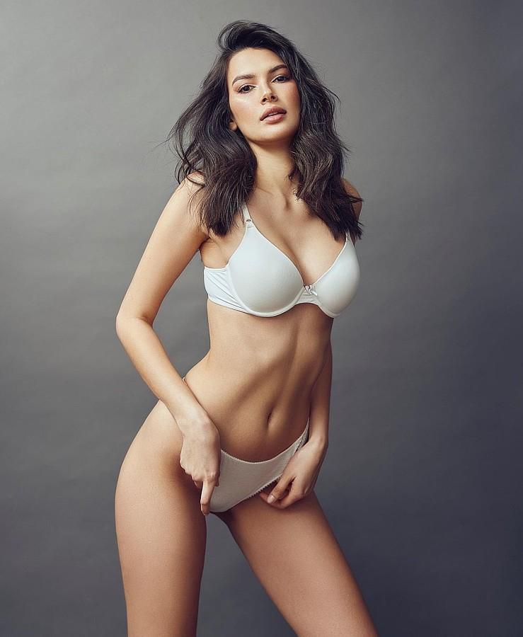 Karen Soto Salazar Model
