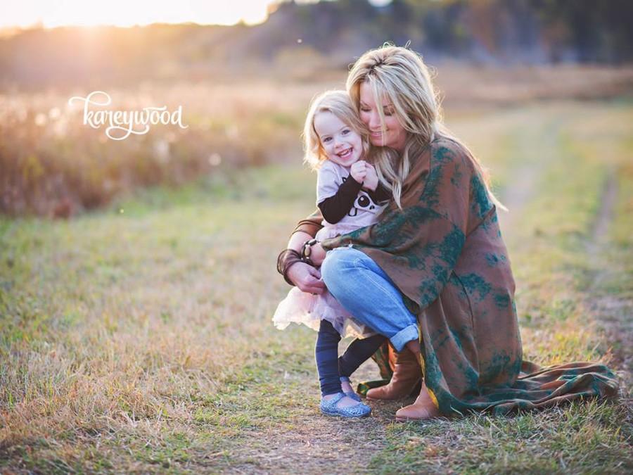 Karey Wood Newborn & Family Photographer