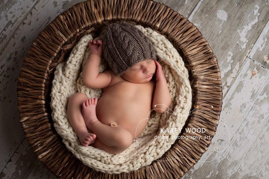 Karey Wood newborn & family photographer. Work by photographer Karey Wood demonstrating Baby Photography.Baby Photography Photo #135013