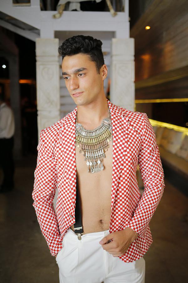 Karim Farid Model