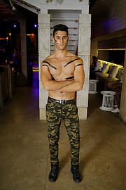 Karim Farid model. Photoshoot of model Karim Farid demonstrating Fashion Modeling.Fashion Modeling Photo #206976