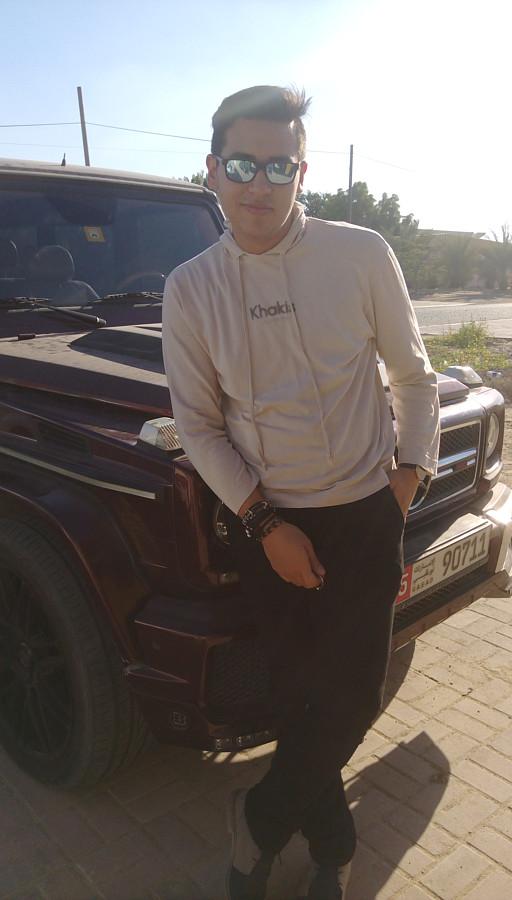 Karim Mohammed Model