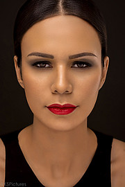 Karim Soliman photographer. Work by photographer Karim Soliman demonstrating Portrait Photography.Makeup: Haneen AdebHair: Mado (EVE Beauty Center)Portrait Photography Photo #146362