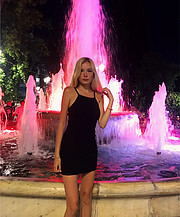 Karina Chronopoulou model (μοντέλο). Photoshoot of model Karina Chronopoulou demonstrating Fashion Modeling.Fashion Modeling Photo #211177