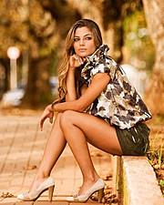 Karina Flores model (modelo). Photoshoot of model Karina Flores demonstrating Fashion Modeling.Fashion Modeling Photo #89173