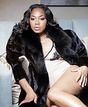 Karmesha Clark model. Photoshoot of model Karmesha Clark demonstrating Fashion Modeling.Fashion Modeling Photo #170834