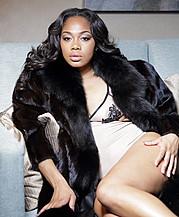 Karmesha Clark model. Photoshoot of model Karmesha Clark demonstrating Fashion Modeling.Fashion Modeling Photo #170834