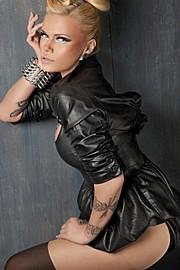 Kat Livingston model. Photoshoot of model Kat Livingston demonstrating Fashion Modeling.Fashion Modeling Photo #143538