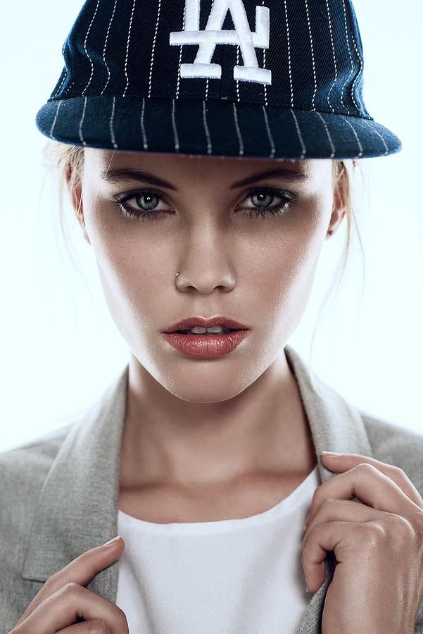 Kate Fisher Fashion Stylist