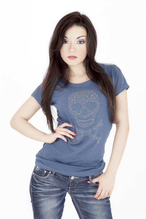 Kate Funes Modella