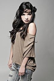 Kate Funes model (modella). Photoshoot of model Kate Funes demonstrating Fashion Modeling.Fashion Modeling Photo #92944