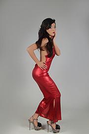 Kate Funes model (modella). Photoshoot of model Kate Funes demonstrating Fashion Modeling.Fashion Modeling Photo #92949