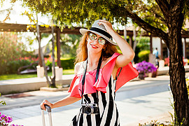 Kate Gurtova model. Photoshoot of model Kate Gurtova demonstrating Fashion Modeling.Fashion Modeling Photo #216564