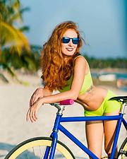 Kate Gurtova model. Photoshoot of model Kate Gurtova demonstrating Commercial Modeling.Commercial Modeling Photo #216578