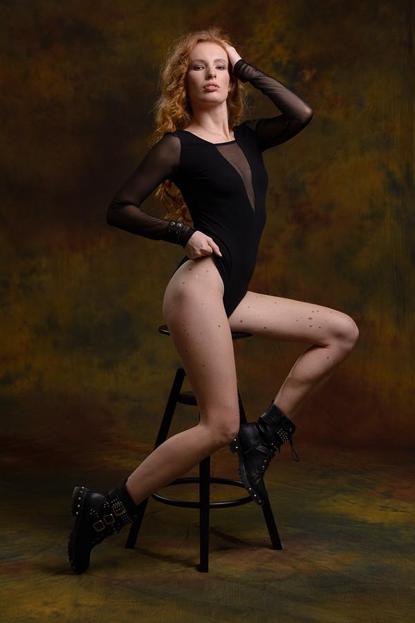 Kate Gurtova model. Modeling work by model Kate Gurtova. Photo #216932